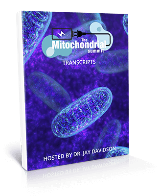 Mitochondrial Summit - Transcripts